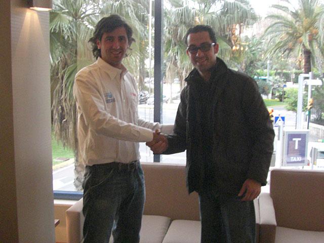 Pont Grup, nuevo patrocinador del Team Yamaha Spain