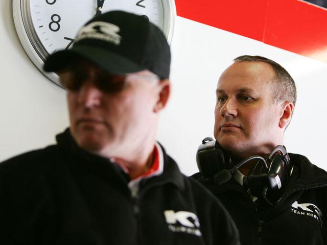 Imagen de Galeria de El Team Roberts no tira la toalla en MotoGP