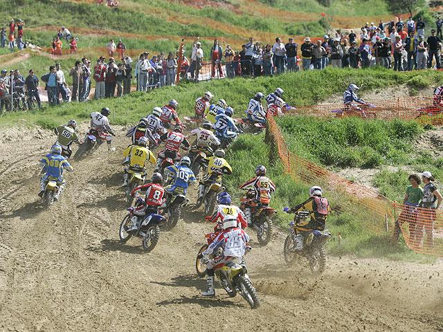 Imagen de Galeria de Campeonato del Mundo de Motocross MX3 en Talavera