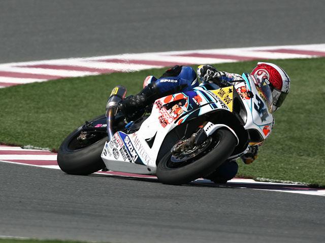 Carlos Checa (Honda) salva el honor de los españoles de SBK