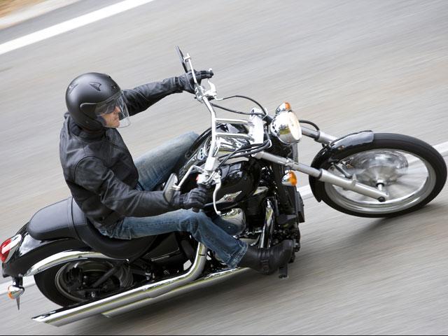 Las Kawasaki VN 900, a revisión