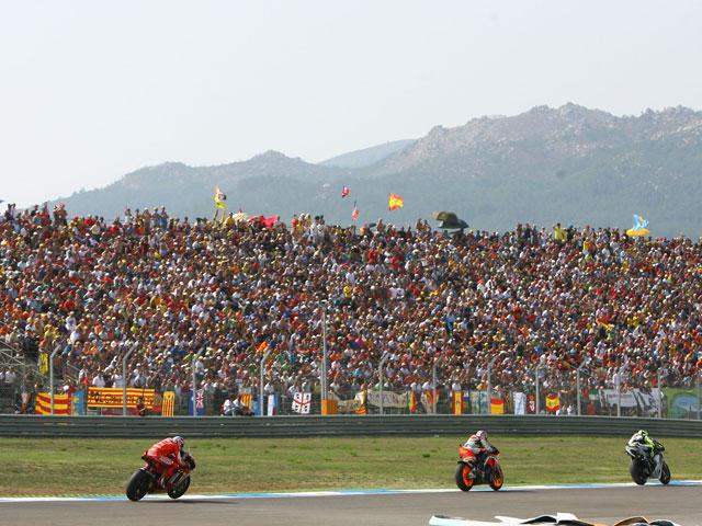 Imagen de Galeria de El Mundial de MotoGP llega a Estoril
