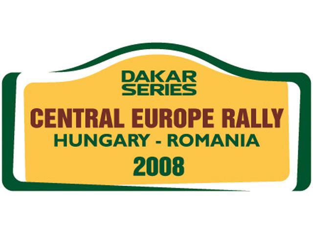 Imagen de Galeria de Cambio de ruta en el Rally de Europa Central