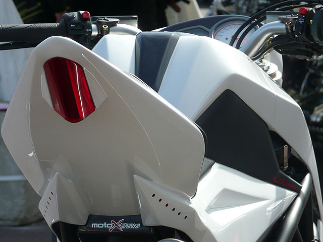 La MV Agusta Bestiale será una realidad