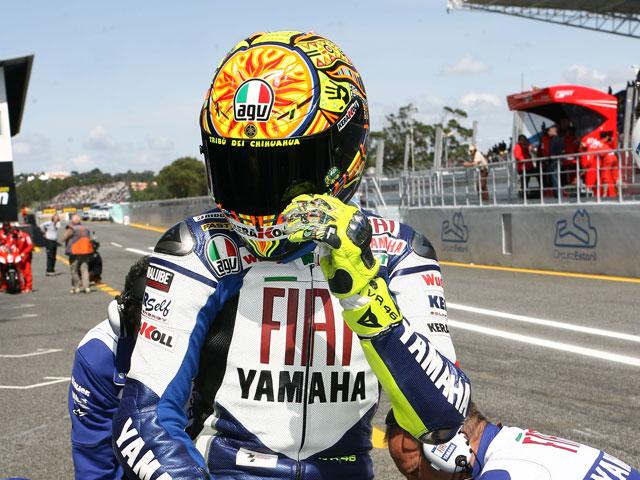 """Lorenzo (Yamaha): """"Cada pole la siento como un sueño"""""""