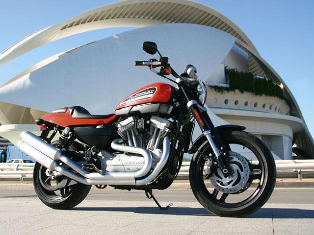 Nuevas motos 2008