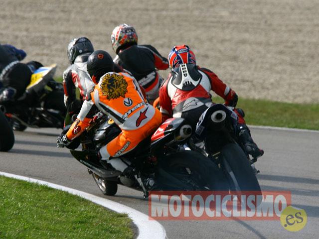 "Michael Schumacher en la ""Week End Racing Cup"" (Francia)"