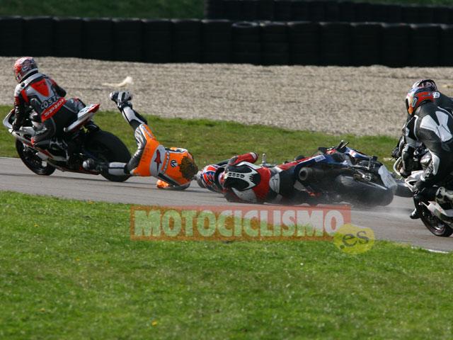 "Imagen de Galeria de Michael Schumacher en la ""Week End Racing Cup"" (Francia)"