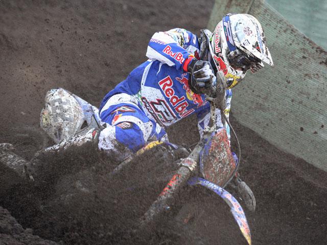Campeonato del Mundo de MX1 y MX2 en  Bellpuig