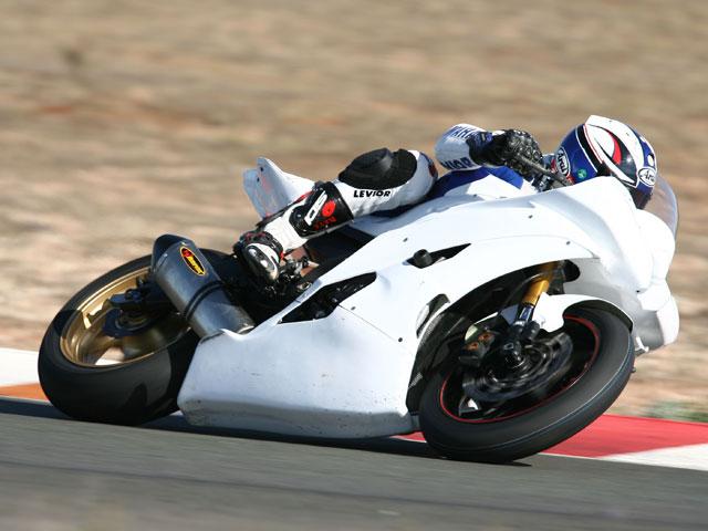 Ángel Rodríguez (Yamaha) reemplazará a De Gea en Assen