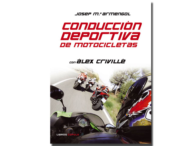 Día del libro. Lee sobre motos y coches