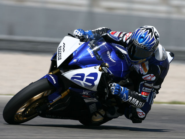 Imagen de Galeria de A Joan Lascorz (Honda) le tocará remontar en Supersport