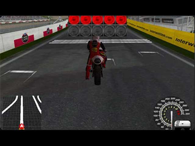 Conviértete en piloto on-line de MotoGP