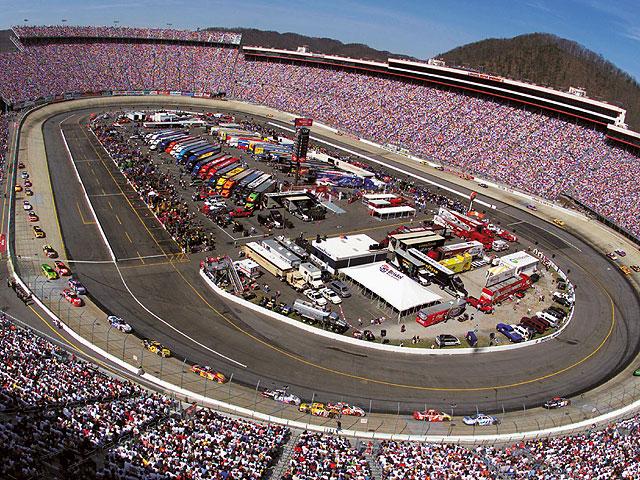 NASCAR se queda con el AMA SBK