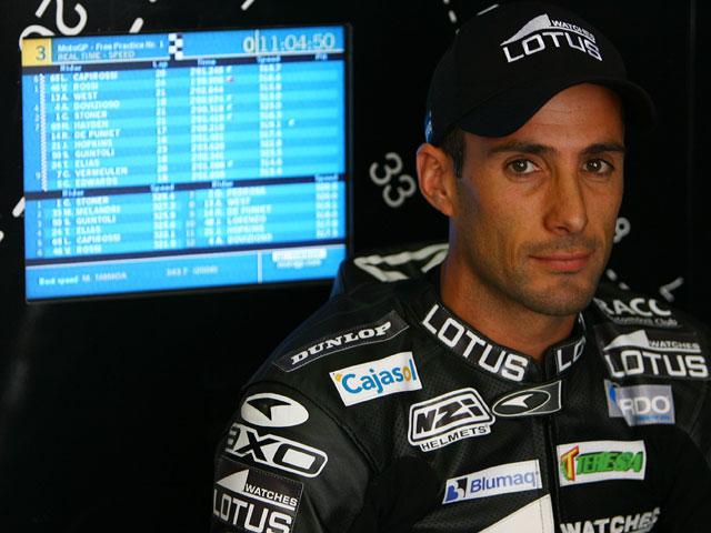 "Mika Kallio (KTM): ""Me centré en imponer un ritmo rápido"""
