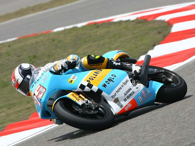 Doblete de KTM: Kallio y Aoyama. Caída de Bautista (Aprilia)