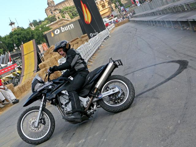 MotOh! 2008. Salón de la Moto de Barcelona