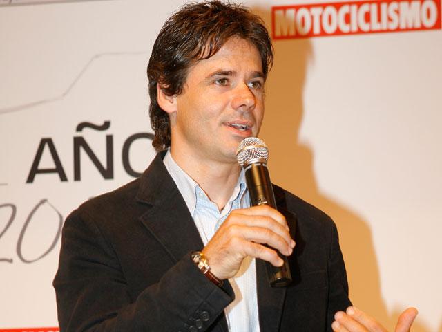 Imagen de Galeria de Motociclismo en MotOh! 2008, Salón de la Moto de Barcelona