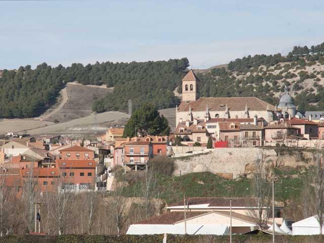 Simancas no será la sede de Pingüinos 2009