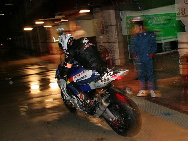 ¡Suzuki Catalá, segundos en las 6 Horas de Albacete!