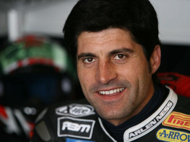 """Fonsi Nieto (Suzuki): """"Me voy de Monza bien situado en la general"""""""