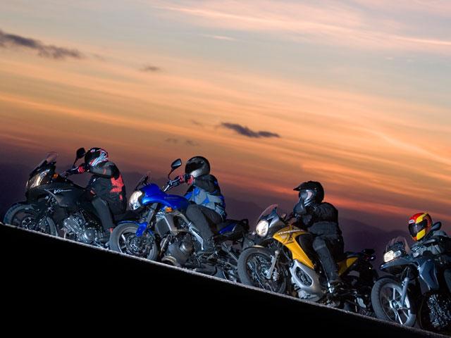 Motos y ciclomotores: Prohibidas a partir de las 23 horas
