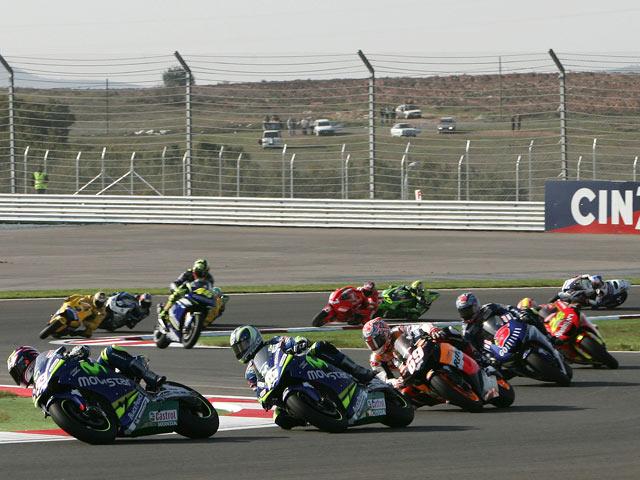 GP 100 de Valentino Rossi