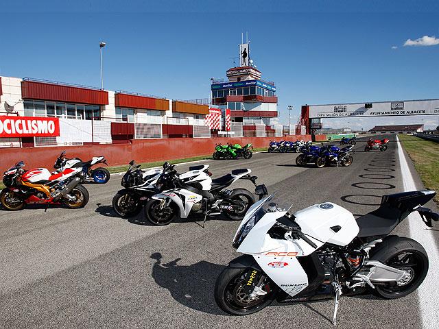 Imagen de Galeria de Master Bike 2008. Próximamente con MOTOCICLISMO