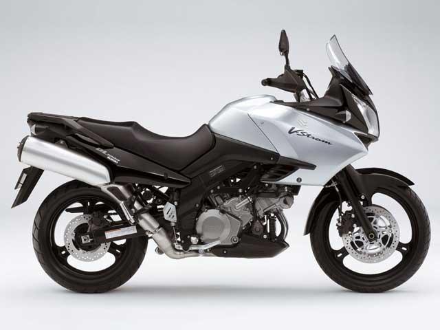 Motos más baratas: Suzuki rebaja sus modelos