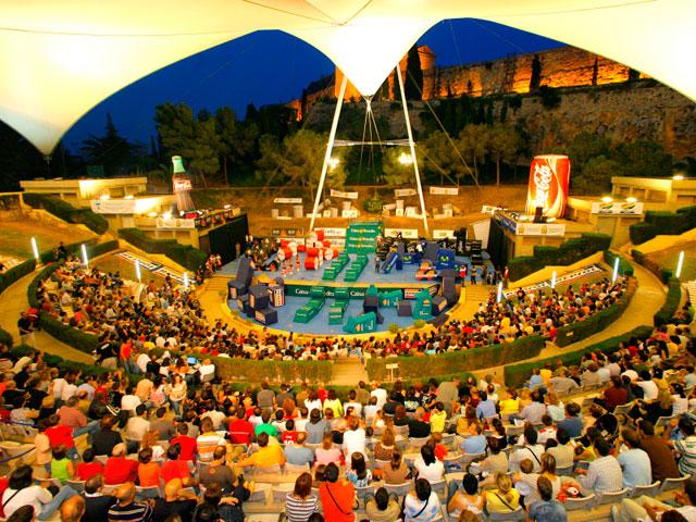 Campeonato de España de Trial Indoor