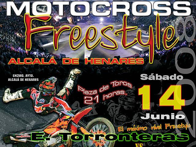Freestyle Xtreme Alcalá de Henares