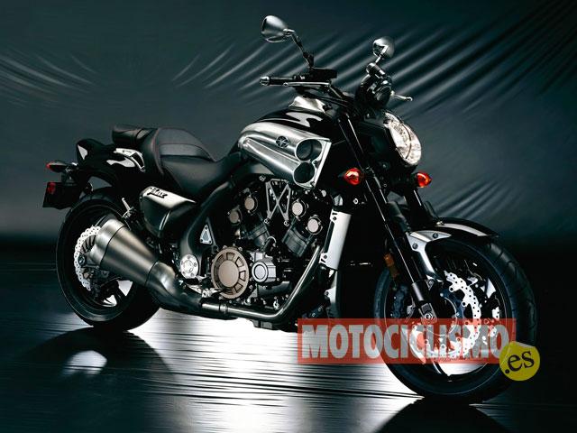 Imagen de Galeria de Yamaha V Max 2009