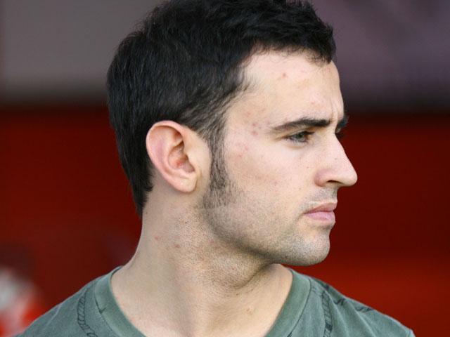 Álvaro Bautista (Aprilia) marca el ritmo en Mugello