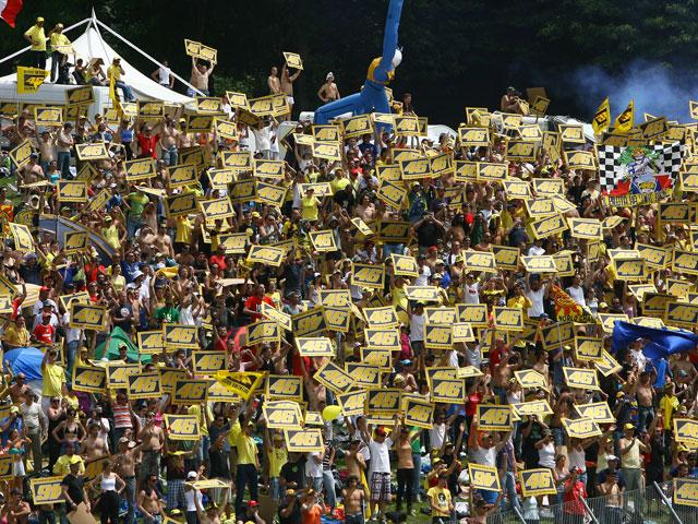 """Valentino Rossi (Yamaha): """"Vencer en MotoGP en Italia es como lograr un título"""""""