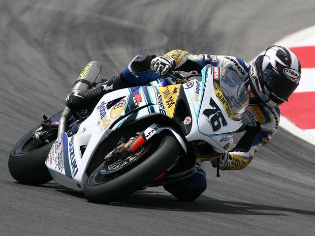 Doblete histórico para Carlos Checa (Honda) en SBK