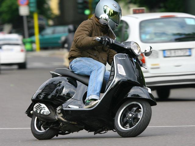 MAPFRE presenta un análisis sobre siniestralidad en motos y ciclomotores
