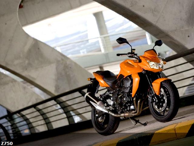 Imagen de Galeria de El mercado de las motos y ciclomotores cae un 33,4 por ciento en mayo