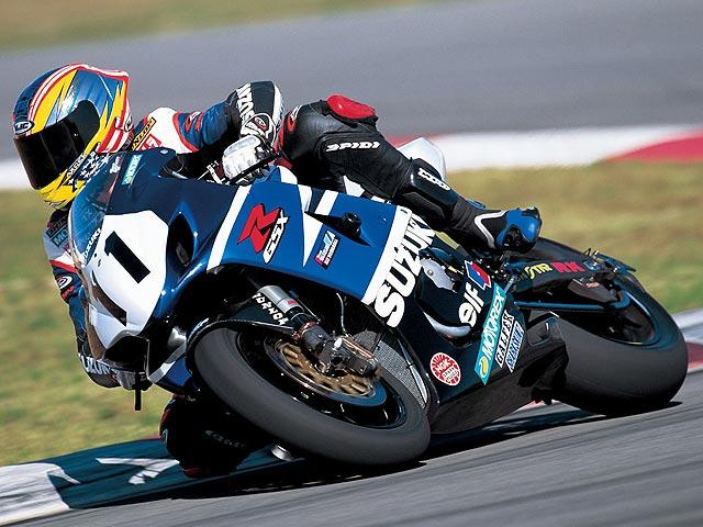 Spies vuelve a ganar en el AMA de Superbikes