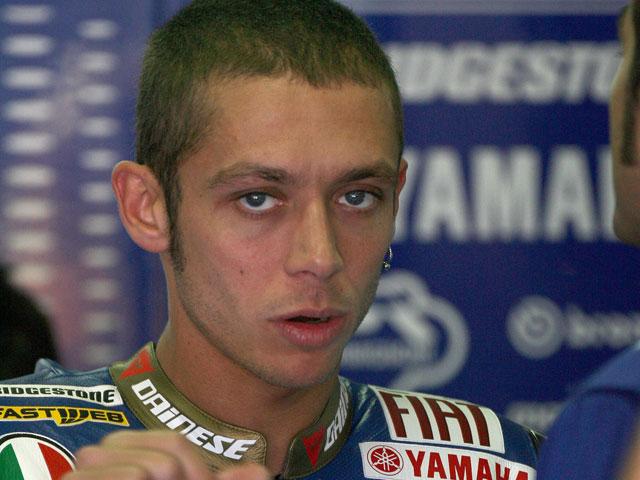 """Dani Pedrosa (Honda): """"Una caida sin consecuencias"""""""