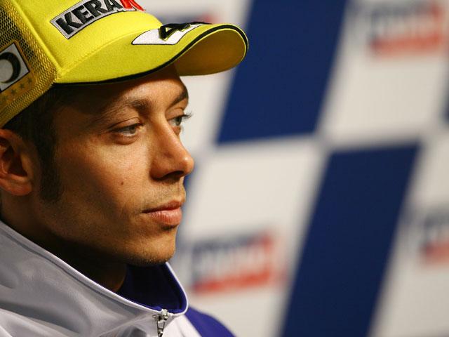 Pedrosa (Honda), Rossi (Yamaha) y Lorenzo (Yamaha), protagonistas en Montmeló