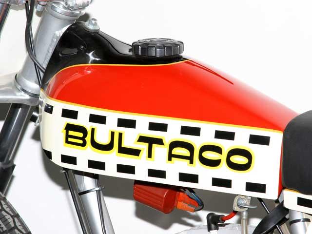 Bultaco cumple 50 años en el GP de Cataluña