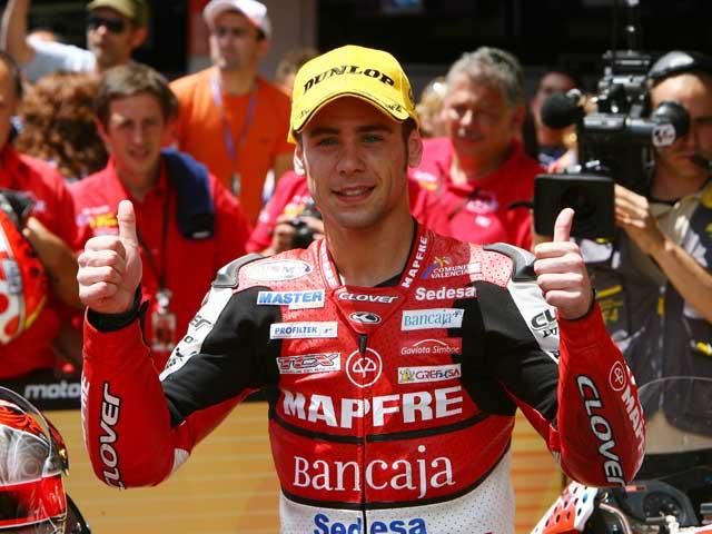 El Gran Premio de Cataluña en imágenes