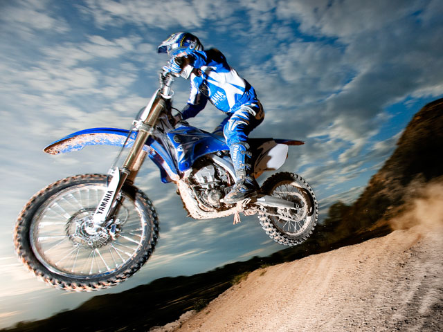 Mayor control en las nuevas Yamaha