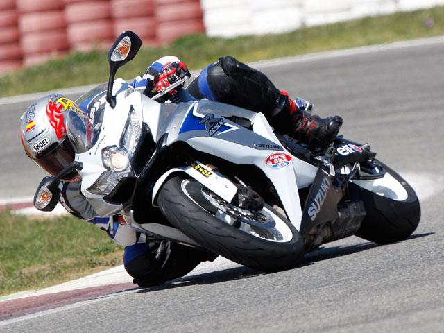 Limitación de las motos a 100 cv: reacciones de Anesdor
