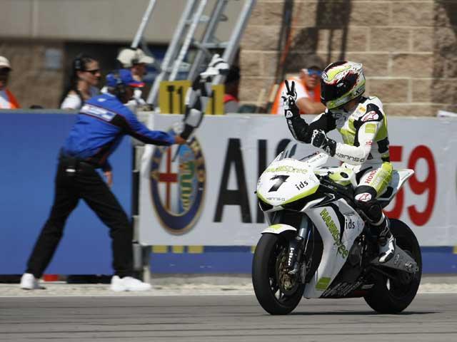 Alemania recibe al Mundial de Superbike y Supersport