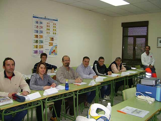 II Seminario de Primeros Auxilios para motoristas