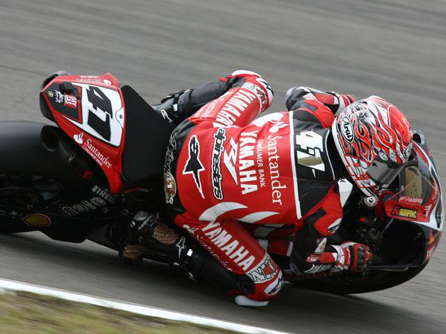 Imagen de Galeria de Haga y Yamaha, doblete en superbike. Checa (Honda), cuarto