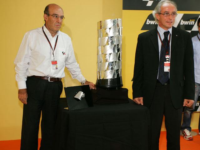 Tambores de guerra entre Dorna y FGSport; MotoGP vs Superbike (I)
