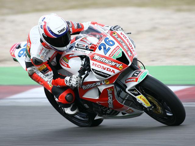 Imagen de Galeria de Tambores de guerra entre Dorna y FGSport; MotoGP vs Superbike (I)