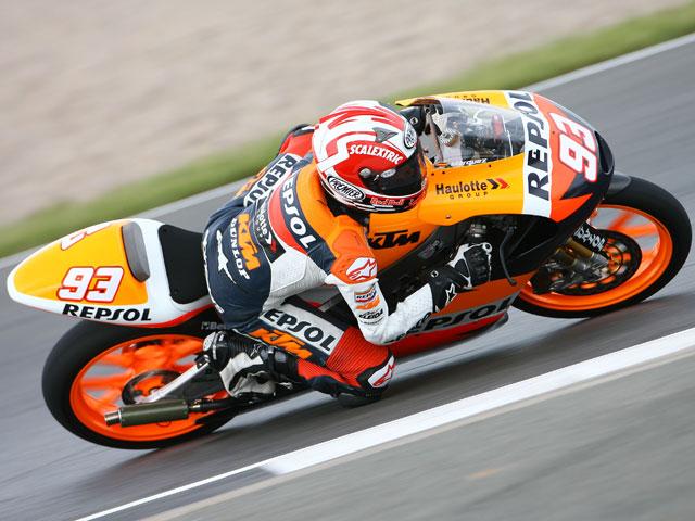 El Mundial de MotoGP viaja a Assen